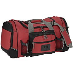 View a larger, more detailed picture of the Expedition Duffel - Polyester