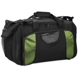 View a larger, more detailed picture of the Matrix Duffel