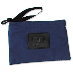 View a larger, more detailed picture of the Valuables Caddy - Polyester