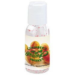 View a larger, more detailed picture of the Hand Sanitizer - Beadz - 1 oz