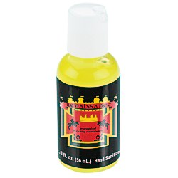 View a larger, more detailed picture of the Hand Sanitizer - Tinted - 2 oz