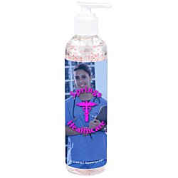 View a larger, more detailed picture of the Hand Sanitizer - Beadz - 8 oz