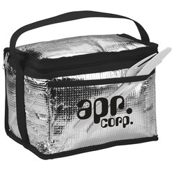 View a larger, more detailed picture of the Ice 6-Can Cooler