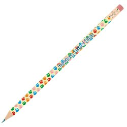 View a larger, more detailed picture of the Full Color Transfer Wrap Pencil