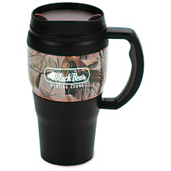 View a larger, more detailed picture of the Bubba Keg Mug - 19 oz - Camo