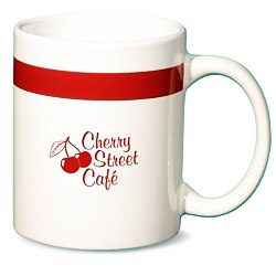 View a larger, more detailed picture of the Color Rush Mug - 11 oz - 24 hr