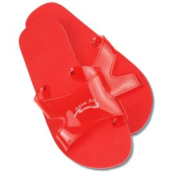 View a larger, more detailed picture of the Sport Flip Flops