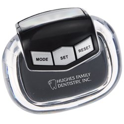 View a larger, more detailed picture of the StayFit Training Pedometer