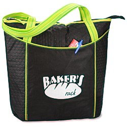 View a larger, more detailed picture of the Insulated Non-Woven Cooler Tote