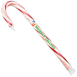 View a larger, more detailed picture of the Candy Cane - Large - 5 1 2 -6