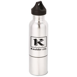 View a larger, more detailed picture of the Twister Stainless Bottle - 18 oz