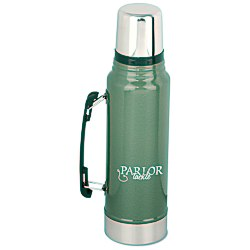 View a larger, more detailed picture of the Stanley Classic Vacuum Bottle - 35 oz