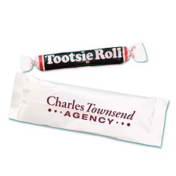 View a larger, more detailed picture of the Tootsie Roll