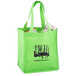 View a larger, more detailed picture of the Sunbeam Shopping Bag