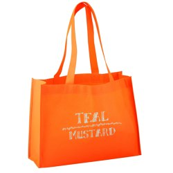 View a larger, more detailed picture of the Tropic Breeze Tote Bag