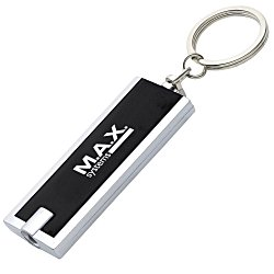 View a larger, more detailed picture of the Rectangular Key-Light - Opaque - 24 hr