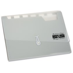 View a larger, more detailed picture of the Expanding File Folder - 9 x 13