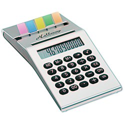 View a larger, more detailed picture of the Dual Power FLAGship Desk Calculator