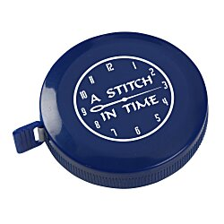 View a larger, more detailed picture of the Vinyl Tape Measure - 24 hr