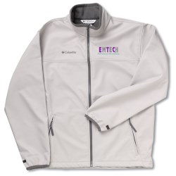 View a larger, more detailed picture of the Columbia Ascender Softshell Jacket - Men s