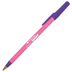 View a larger, more detailed picture of the Bic Round Stic Pen