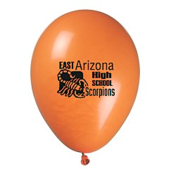 View a larger, more detailed picture of the Balloon - 9 Standard Colors - 24 hr