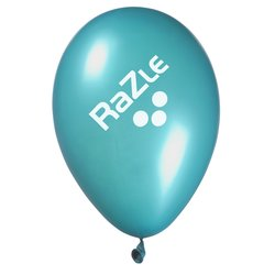 View a larger, more detailed picture of the Balloon - 9 Pearl Colors - 24 hr