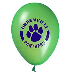 View a larger, more detailed picture of the Balloon - 11 Standard Colors - 24 hr