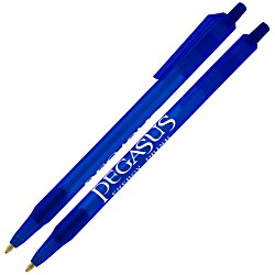 View a larger, more detailed picture of the Bic Clic Stic Ice Pen - 24 hr