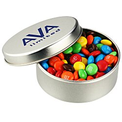 View a larger, more detailed picture of the M&M s Tin