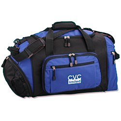View a larger, more detailed picture of the Exodus Sport Duffel w Cooler