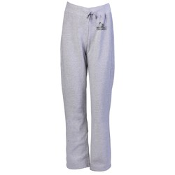 View a larger, more detailed picture of the Hanes Sweatpants - Ladies