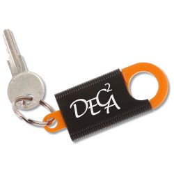 View a larger, more detailed picture of the Security Key Tag - Overstock