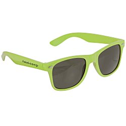 View a larger, more detailed picture of the Risky Business Sunglasses - Opaque