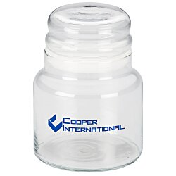 View a larger, more detailed picture of the Country Canister Jar - 16 oz