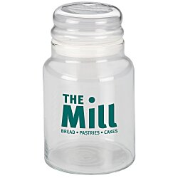 View a larger, more detailed picture of the Country Canister Jar - 26 oz 