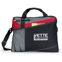 View a larger, more detailed picture of the Velocity Business Bag - Screen