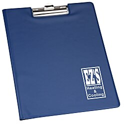 View a larger, more detailed picture of the Letter Deluxe Clipboard