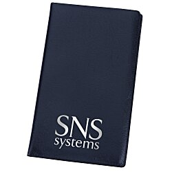 View a larger, more detailed picture of the Soft Cover Tally Book - Executive - Castillion