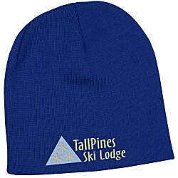 View a larger, more detailed picture of the Value Knit Beanie