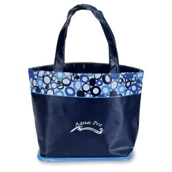 View a larger, more detailed picture of the Annabelle Laminated Tote
