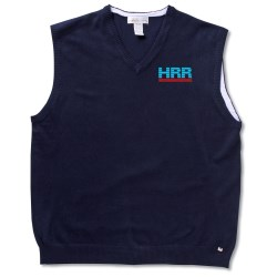 View a larger, more detailed picture of the Il Migliore Sweater Vest - Men s