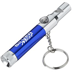 View a larger, more detailed picture of the Whistle Key Light w Compass