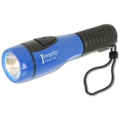 View a larger, more detailed picture of the Delta Flashlight