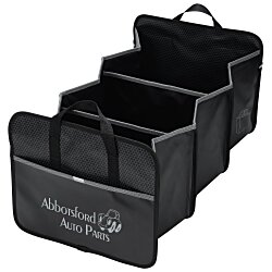 View a larger, more detailed picture of the Life in Motion XL Cargo Box