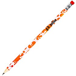 View a larger, more detailed picture of the Splat Mood Pencil