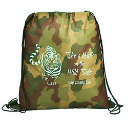 View a larger, more detailed picture of the Camo Sportpack
