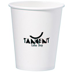 View a larger, more detailed picture of the Paper Hot Cold Cup - 10 oz