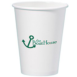 View a larger, more detailed picture of the Paper Hot Cold Cup - 12 oz