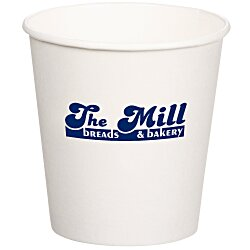 View a larger, more detailed picture of the Compostable Solid Cup - 10 oz 